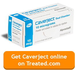 What is Caverject?