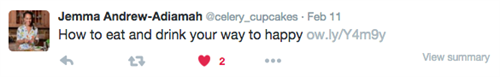 0211 Celery Cupcakes Twitter