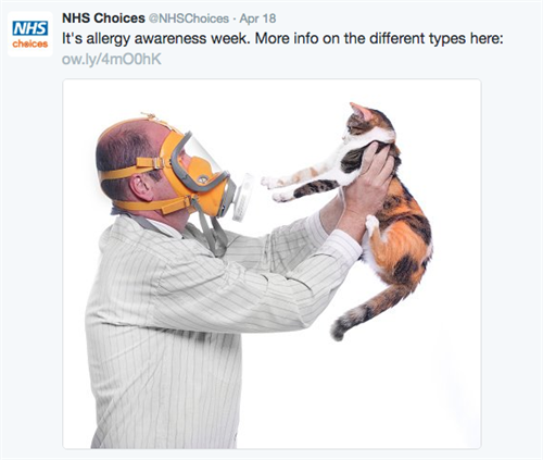 0418 Nhs Choices Twitter