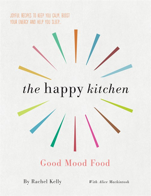 The Happy Kitchen COVER