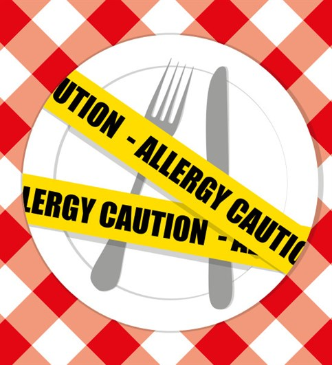 TREATED - Allergists Dining Guide