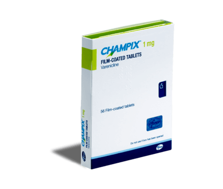 Buy Champix Free Uk Delivery Prescription Treated