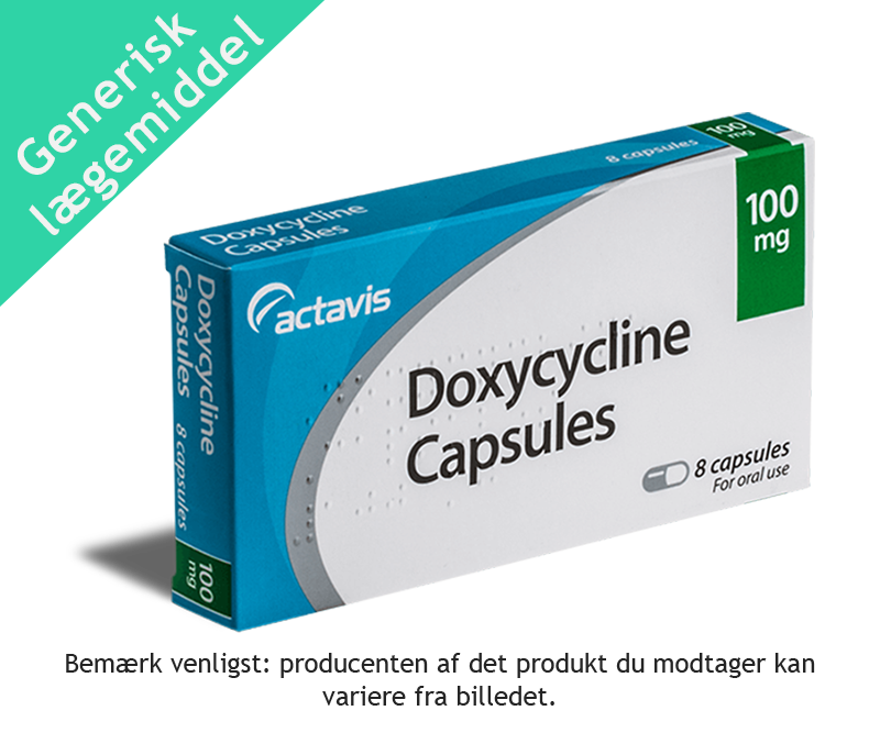 Doxycyclin (Doxycycline)