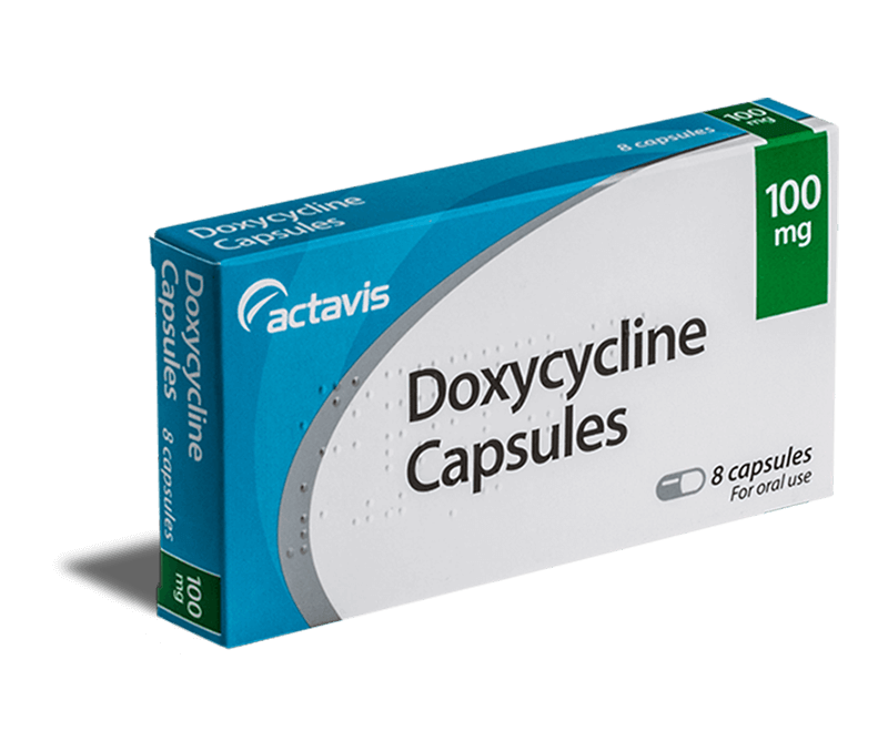 Doxycycline (Paludisme)