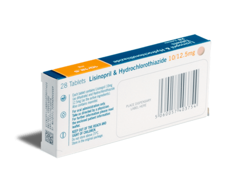 Lisinopril online uk