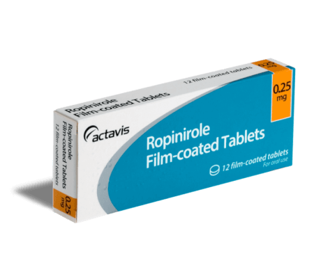Order Ropinirole Online Usa